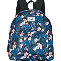 Genie Miami 13 litres Midnight Casual Backpack 13 Ltrs(Black)