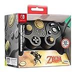 Manette filaire pour Nintendo Switch - Link Super Smash Bros