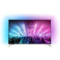 Philips  75PUS7101/12 189cm (75 Zoll) Fernseher Ambilight 4K Ultra HD Triple Tuner Android TV