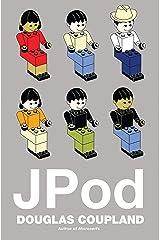 JPod (English Edition) Kindle Ausgabe