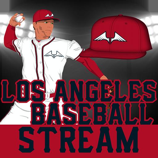 Los Angeles Baseball STREAM+