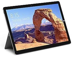 TECLAST X6 Plus Tablet PC 12.6 Pulgadas Windows 10, FullHD 2880x1920, 8GB RAM+256GB SSD, Intel Gemini Lake N4100, Intel Graph