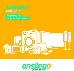 OnsiteGo 1 Year Extended Warranty for Printers and Scanners