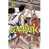 Slam Dunk. Shohoku vs Ryonan (3) (Vol. 13)
