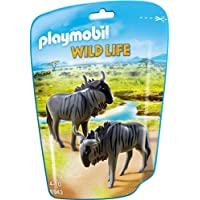 Playmobil- Gnous