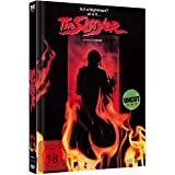 The Slayer - Uncut - Mediabook (+ DVD) [Blu-ray]
