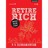 Retire Rich At 40 A Day : New Edition