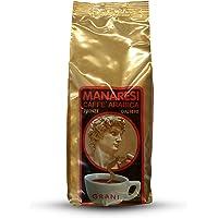 Il Caffè Manaresi caffè in grani Gran Bar Gold - 500 grammi