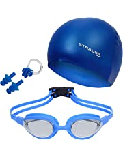 Strauss Swimming Goggles Set