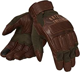 Royal Enfield Turret GLAW17002 Gloves (Multicolor, L)