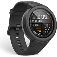Amazfit Verge Phone Call Smart Watch with Alexa-Built in (Grey)