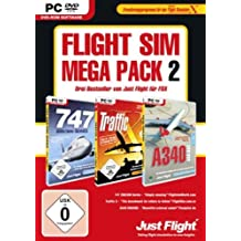 Flight Simulator X - Flight Sim Mega Pack 2