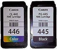 Canon CART Multi Color PG445 BK&CL446 CLR