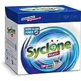 SycloneMatic Top Load Detergent Powder – 6 Kg