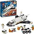 Lego 6251705 Lego City Lego City Mars Onderzoeksshuttle - 60226, Multicolor
