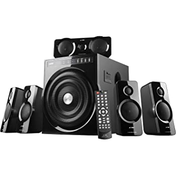 F&D F6000 U 5.1 Channel Multimedia Speakers