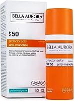 Bella Aurora Protector Solar Anti Manchas -  50 ml.