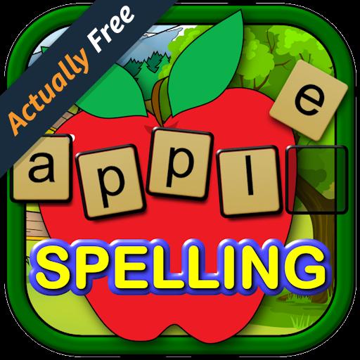 insegna-i-bambini-impara-ortografia-fun-500-parole-inglesi-comuni