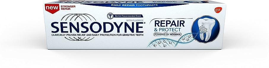 Sensodyne Sensitive Toothpaste Repair & Protect - 70 g
