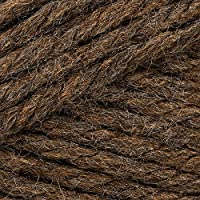 King Cole Big Value Super Chunky Wool Brown