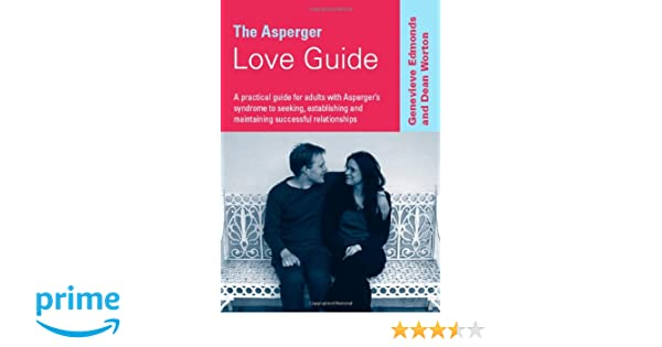 Adults with aspergers and relationships