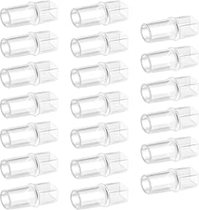Kungfuren Alkoholtester Mundstücke 20 Stück Für Alkoholtests Auto