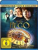 Hugo Cabret [Blu-ray]