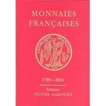 Monnaies Françaises 1789-2011