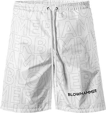 Blowhammer - Costume da Bagno Uomo - Black Joint