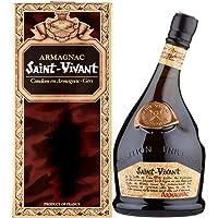 Saint-Vivant Armagnac 70 cl