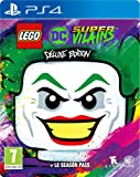 LEGO DC Super-Vilains: Deluxe Edition