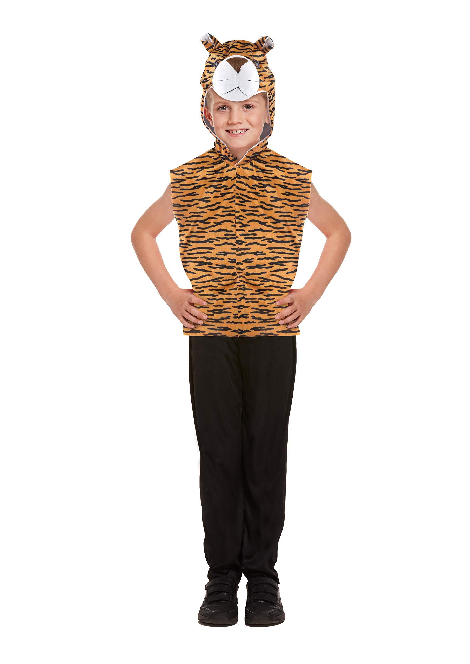 HENBRANDT – Placa y cabezal para niño (talla pequeña, 4-6 años)
