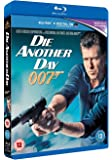 Die Another Day BD [Blu-ray] [2002]