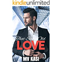 That Same Old Love: An Enemies to Lovers Office Romance