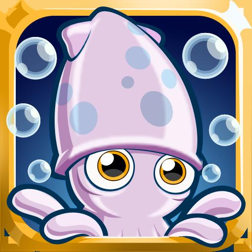 Alphie the Squid