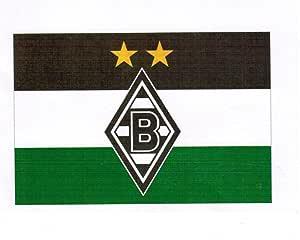 Borussia M/önchengladbach Branding//Brandeisen ** Raute **