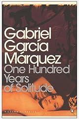 One Hundred Years of Solitude (Penguin Modern Classics) Paperback