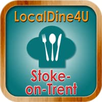 Restaurants in Stoke on Trent, Uk!