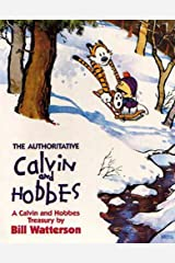 The Authoritative Calvin And Hobbes: The Calvin & Hobbes Series: Book Seven: A Calvin and Hobbes Treasury Paperback