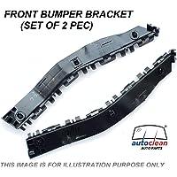 AutoClean Front Bumper Bracket/Lock for Honda Civic