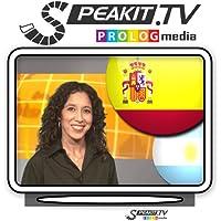 Spanisch - auf Video! (c)