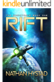 Rift (The Resistance Book One) (English Edition)