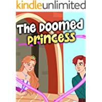 Story Of About The Doomed Princess: Bedtime Stories For Children   Kids Moral Stories