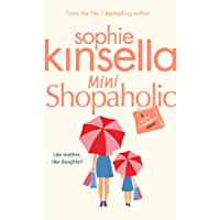Mini Shopaholic: (Shopaholic Book 6) (Shopaholic Series) (English Edition)