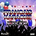 KARAOKÉ FRANÇAIS. Meilleures chansons françaises de karaoké. 2 Disques. 38 chansons. Paroles à l'écran. French