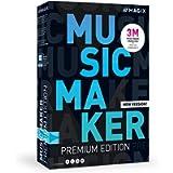 Music Maker - 2020 Premium Edition - Più sound. Più possibilità. Crea la tua musica!