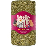 Little One Tasty Maze Tunnel, Big (for Rabbits, Guinea Pigs and Chinchillas) 410 g