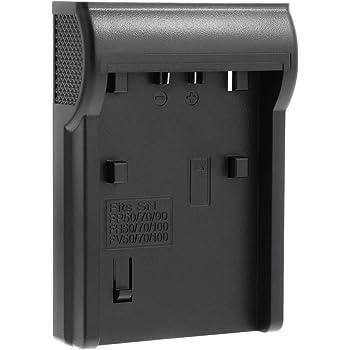 EN-EL-15 Ladestation Dual Ladegerät für Nikon EN-EL15 2x Akku 1600mAh ENEL15