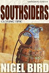 Southsiders - Closing Time: Jesse Garon #4 (English Edition) Kindle Ausgabe