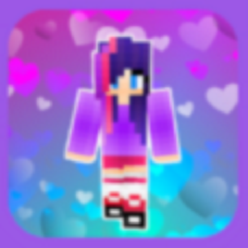 Addon: Cute Princess Skins